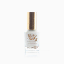 Color-Changing Nail Polish: Fresh Linen by Ruby Wing