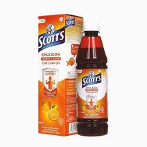 Orange Emulsion (400ml) by Scott's