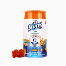 Orange DHA Gummies (60s) by Scott's
