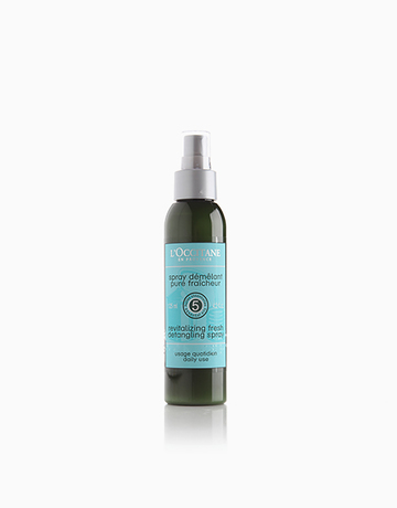 Revitalizing Detangling Spray by L'Occitane