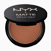 Matte Bronzer by NYX
