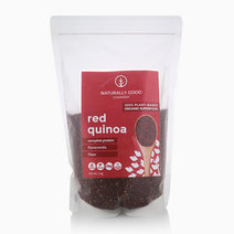 Organic Red Quinoa (1kg) by Naturally Good Company
