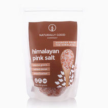 Himalayan Pink Salt Coarse Grain (250g) by Naturally Good Company