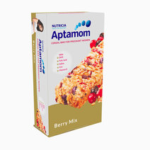 Aptamom Cereal Bar - Berry Mix with DHA (40g x 18) by Nutricia