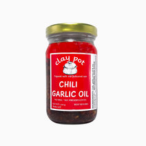Chili Garlic Oil by Clay Pot