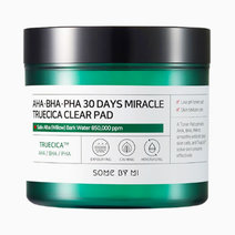 AHA BHA PHA 30 Days Miracle Truecica Clear Pad by Some By Mi