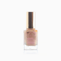 Color-Changing Nail Polish: Lily by Ruby Wing