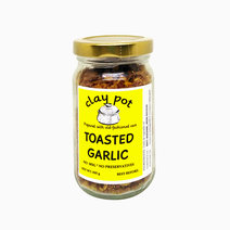 Toasted Garlic by Clay Pot
