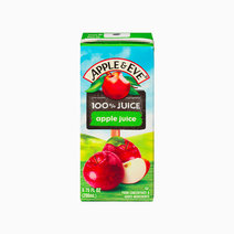 100% Apple Juice (200ml) by Apple & Eve