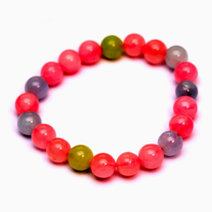 Beryl Bracelet by Crystal Beauty