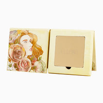 French Vanilla Pressed Mineral Foundation With Palette by Ellana Mineral Cosmetics