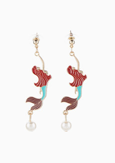 Serena Earrings by Chichii