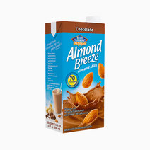 Almond Breeze Chocolate (946ml) by Blue Diamond