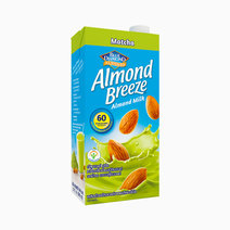 Almond Breeze Matcha (946ml) by Blue Diamond