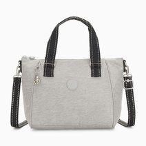 Kipling Amiel Chalk Grey by Kipling