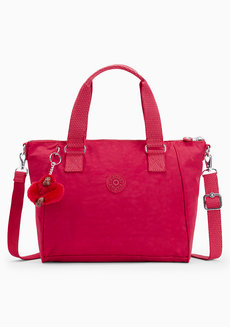 Kipling Amiel Radiant Red C by Kipling