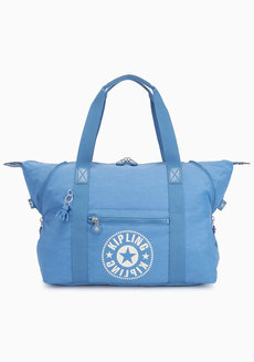 Kipling Art M Dynamic Blue by Kipling