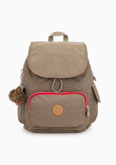 Kipling City Pack S True Beige C by Kipling