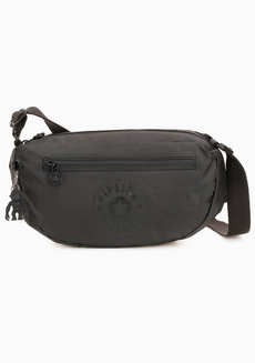 Kipling Senra Raw Black by Kipling