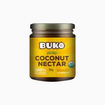 Buko Organic Coconut Nectar (265g) by Buko Foods