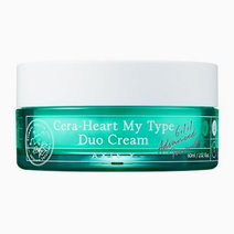 Cera-Heart My Type Duo Cream by AXIS-Y