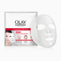 Olay Rejuvenating Sheet Mask by Olay