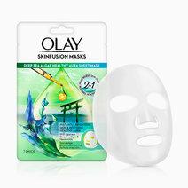 Olay Deep Sea Algae Healthy Aura Sheet Mask by Olay