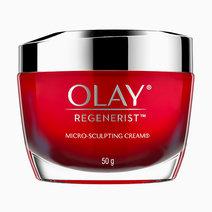 Olay Regenerist Microsculpting Cream 50g by Olay