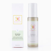 Revitalizing Hair Tonic (50ml) by Bloomglow