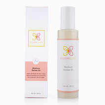 Moisture Renew Oil (150ml) by Bloomglow