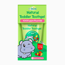 Natural Teething Gel 2 by Tiny Buds
