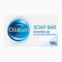 Oilatum Soap Bar (100g) by Oilatum