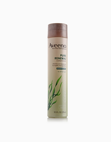Pure Renewal Conditioner by Aveeno