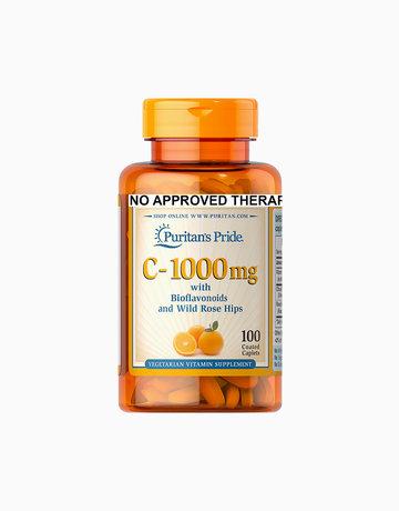 Vitamin C-1000 mg by Puritan's Pride