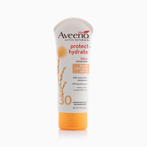 Protect + Hydrate Sunscreen by Aveeno