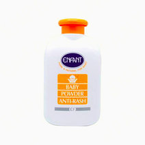 Baby Powder Anti-Rash (300g) by Enfant