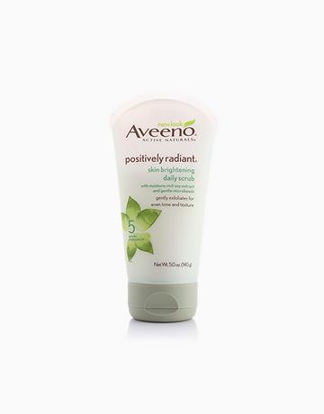 Skin Brightening Daily Scrub by Aveeno