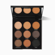 9A Always Golden Artistry Palette by Morphe