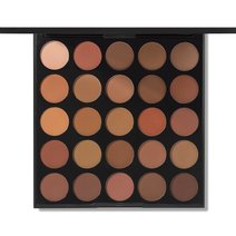 25D Oh Boy Artistry Palette by Morphe