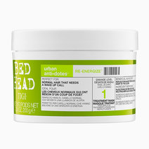 Urban Antidotes Lev 1 Re-energize Treatment Mask (200g) by Bedhead/TIGI