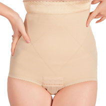 Postpartum Ultra Bikini in Nude by Wink Shapewear
