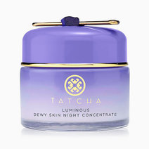 Luminous Dewy Skin Night Concentrate by Tatcha