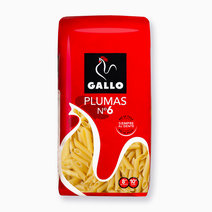 Plumas Penne (500g) by Gallo Pasta