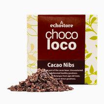 Choco Loco Cacao Nibs (150g) by ECHOstore