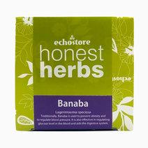 Banaba Tea (14s)  by ECHOstore