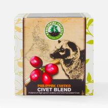 Philippine Civet Blend Coffee (100g) by ECHOstore