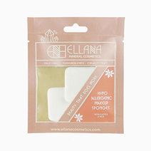 Hypoallergenic Makeup Sponges by Ellana Mineral Cosmetics