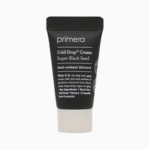 Super Black Seed Cold Drop Cream (5ml) by Primera