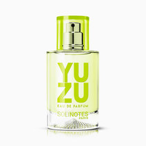 Yuzu EDP Spray (50ml) by Solinotes
