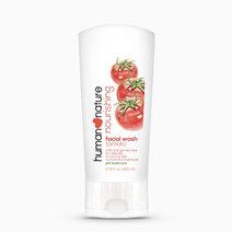 Nourishing Facial Wash (200ml) by Human Nature